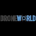 Droneworld Logo